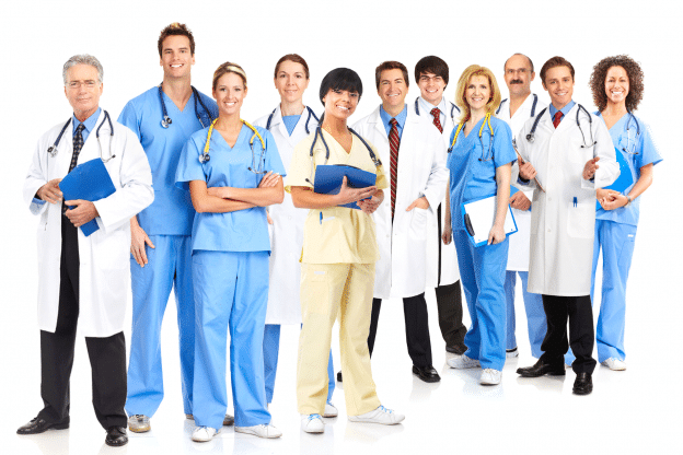 Five Questions Healthcare Job Agencies Prepare you for in your Job Interview