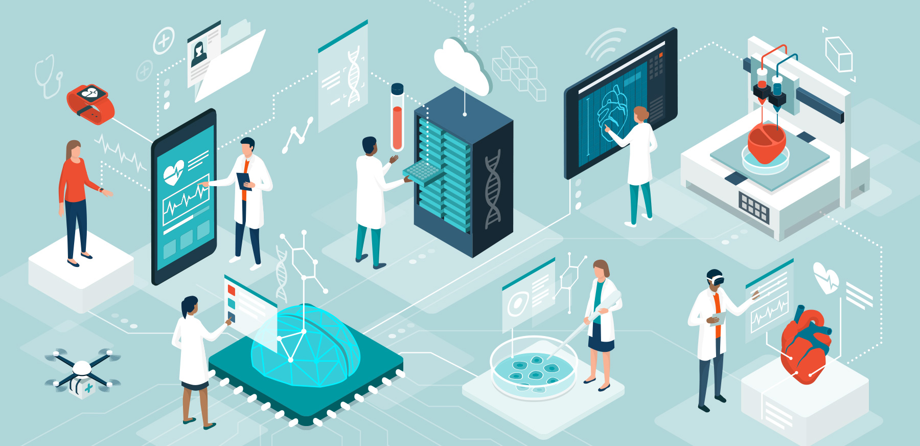 Healthcare Staffing Trends for 2015