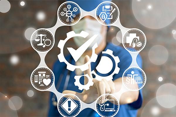 The MASC Medical Recruitment Approach