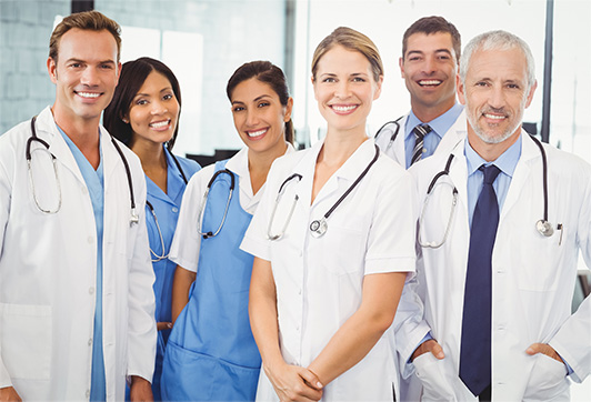 Top Physician Recruiter and Healthcare Staffing Firm