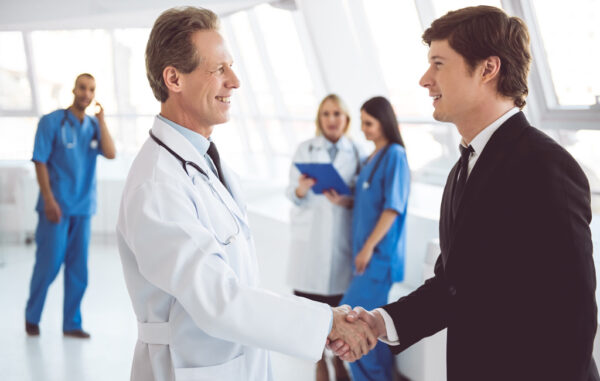What Makes A Good Physician Recruiter?