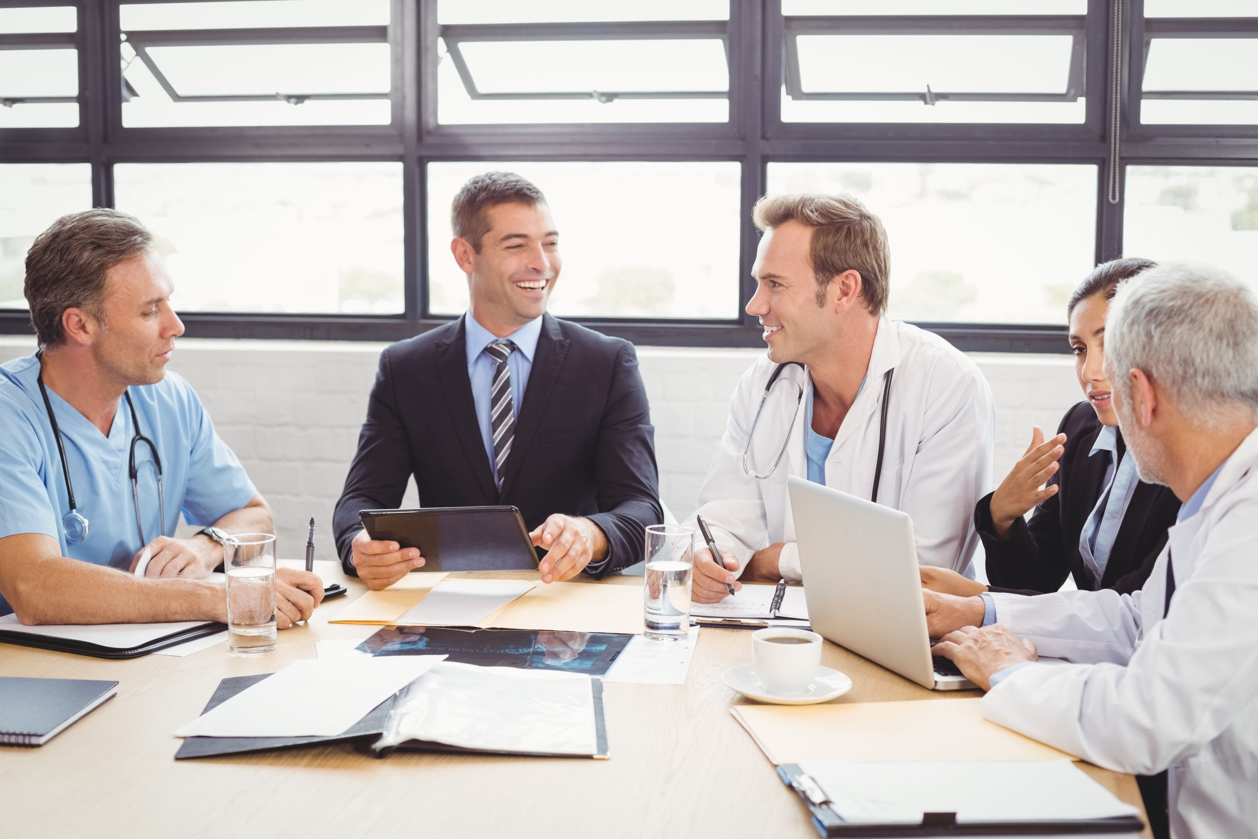 7 Steps To Create A Successful Physician Recruiting Plan