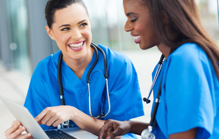 Nursing the World to Health