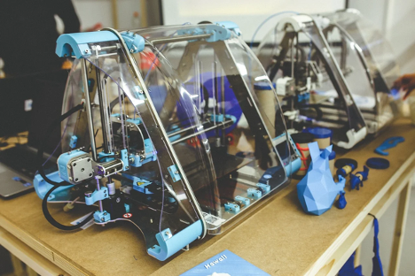 How 3D Printing is Helping in the Battle Against COVID-19
