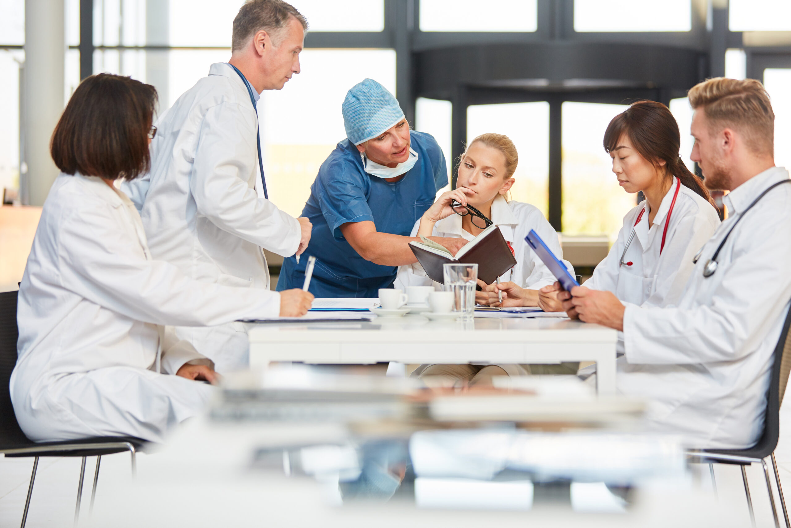 Physicians and Surgeons: What are their Similarities and Differences?
