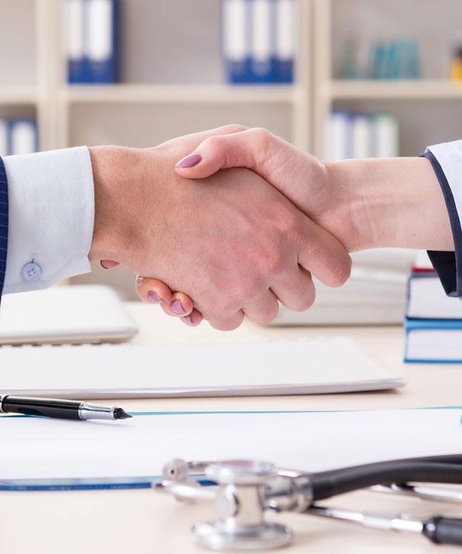 Physician Compensation Factors