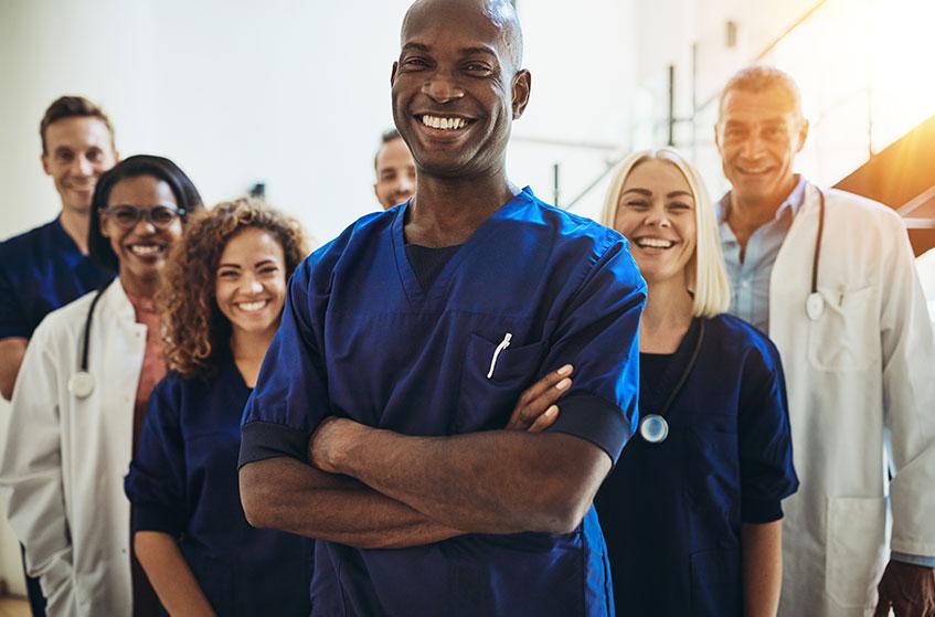 Physician Job Search